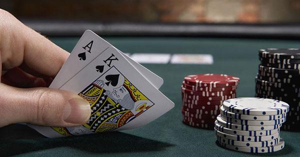 Mengenal Permaianan Texas Hold'Em Poker